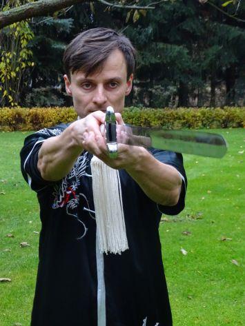 Michał Borawski